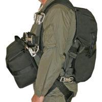 Butler Advanced Tactical parachute
