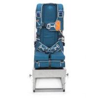 Butler standard seat pack in blue